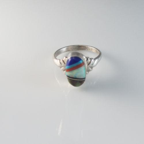 Zuni Earrings: Zuni Jewelry