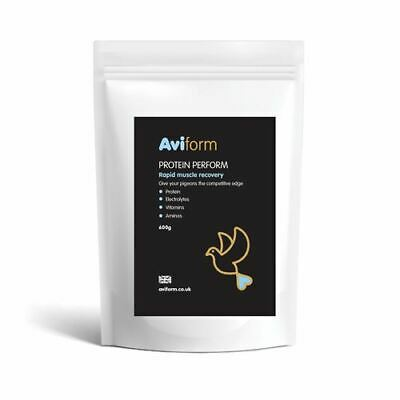 aviform PROTEIN PERFORM for Racing Pigeons 600g