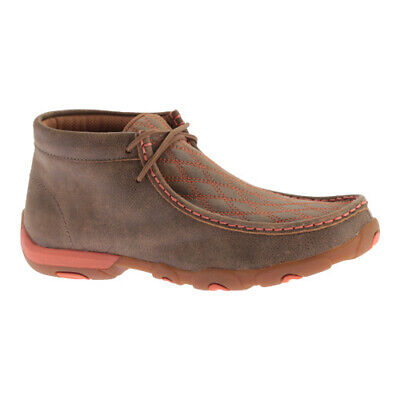 Twisted X Women's   WDM0036 Driving Moc