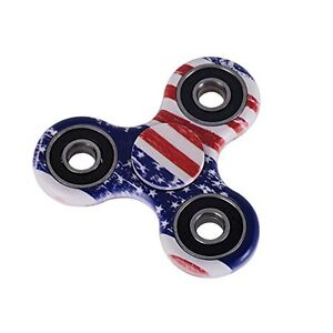 American Flag, and Camo design fidget spinners!!