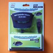 N64 PC Controller