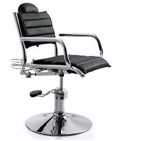 salon furniture reclining salon chair Hair dressing chair for sale New and Boxed x6