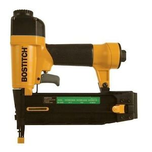 Cloueuse finition Bostitch 18Ga SB-1850BN brad nailer