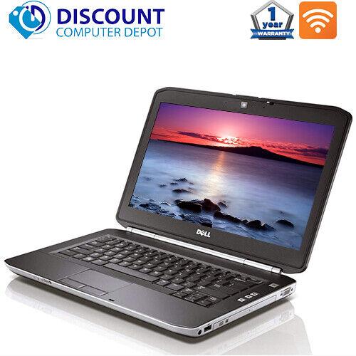 """Dell Laptop Latitude 15.6"""" 🚩 Intel i5 16GB 1TB HD WiFI HDMI 🚩 Windows 10 Pro"""