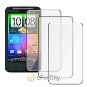 HTC Inspire Screen Protector