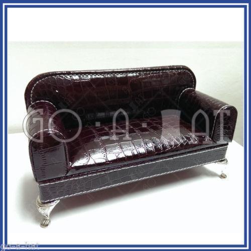 Sofa Jewelry Box Ebay