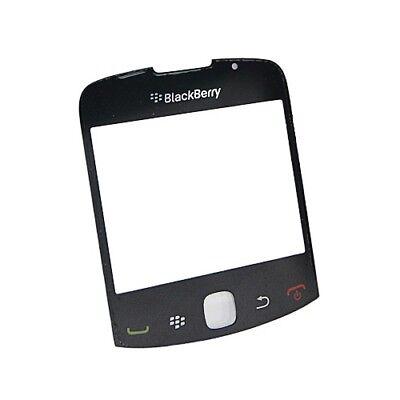 Lens for BlackBerry Curve 3G 9300/9330 (black)