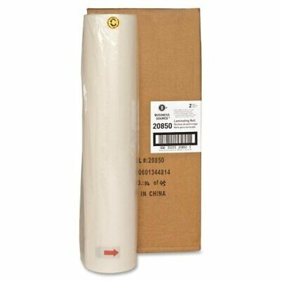 Business Source Laminating Roll - Business Source Laminating Roll Film - 18