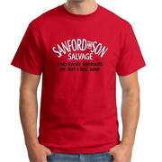 Salvage T Shirt