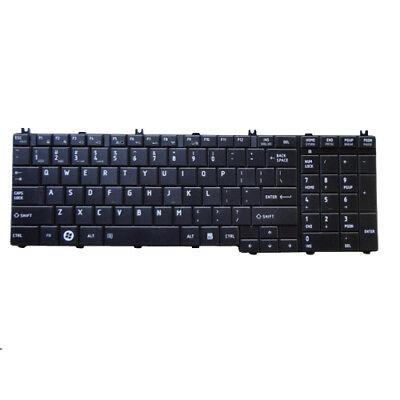 New Keyboard for Toshiba Satellite C650 C650D C655 C655D Laptops NSK-TN0SV 01