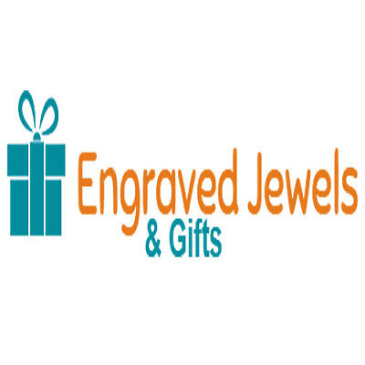Engraved Jewels