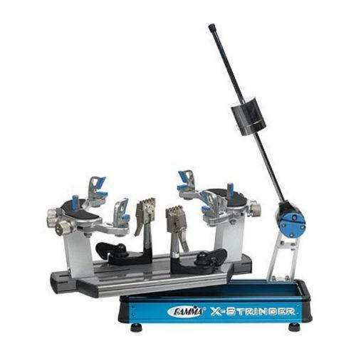 gamma x2 stringing machine