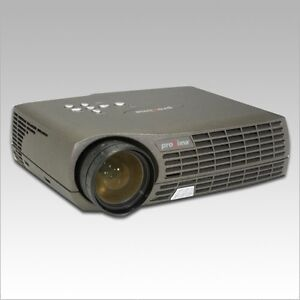 Proxima DP1000x Projector * MSRP was $3k* + carry case included