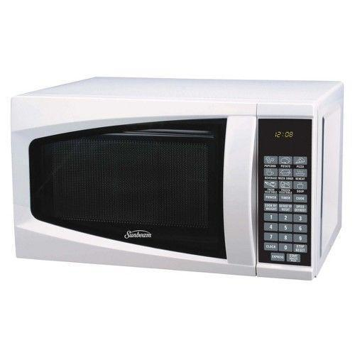 Sunbeam Microwave Ebay