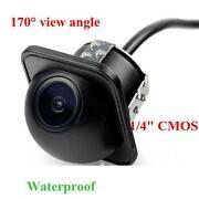 Car Front Camera