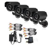 Outdoor Security Camera Kit