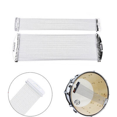 20 Strand Steel Snare Wire Set For 14 Inch Snare Drum Percussion Accessaries Sx
