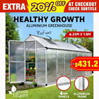 0-5mm Wall Thickness Greenhouses & Cold Frames