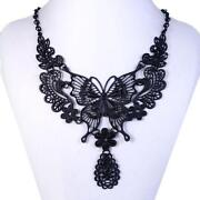 Fluer de Lis Necklace