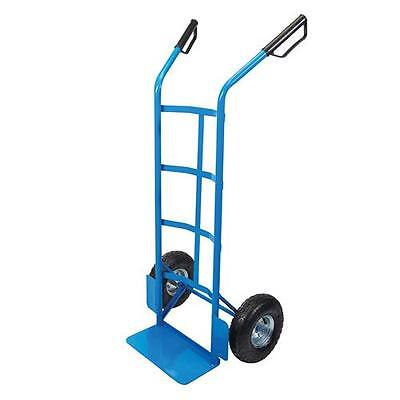 SILVERLINE 868581 SACK TRUCK  250KG LOAD
