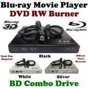 Blu Ray ROM