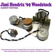 Stratocaster Kit