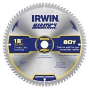 12 Carbide Saw Blade