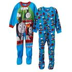 Thomas & Friends Polyester Sleepwear (Newborn - 5T) for Boys