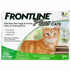 FRONTLINE Cat Squeeze - On Treatments Remedies