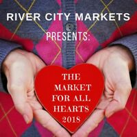 "Attn: VENDORS! The Market ""For All Hearts"" Feb. 3 is booking now"