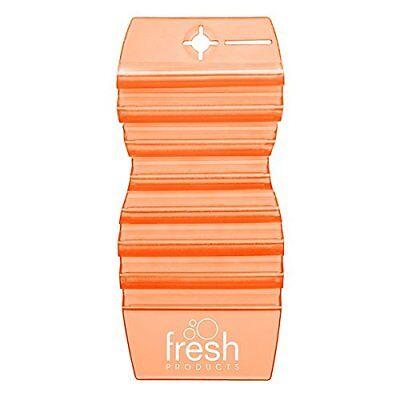 Fresh Products Hang Tag Air Freshener, Mango - Pack of 12