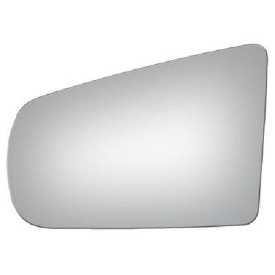 94-99 CADILLAC DEVILLE DRIVER SIDE VIEW MIRROR GLASS NEW FLAT #1203