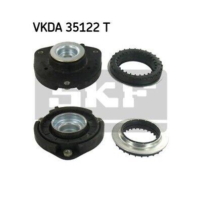 2x Sachs Domlager // Federbeinlager TOP 802417 Kugellager VW//Audi//Seat//Skoda