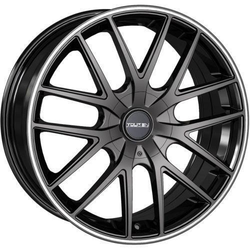 Lincoln Continental Rims Wheels