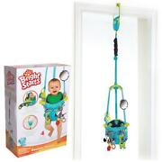 Bright Starts Door Bouncer