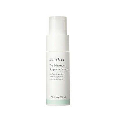 [Innisfree] The minimum ampoule essence for sensitive skin 30ml /Korea