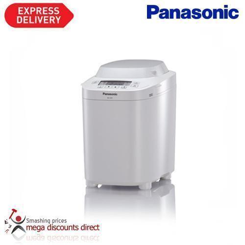 Panasonic Breadmaker SD254 | eBay