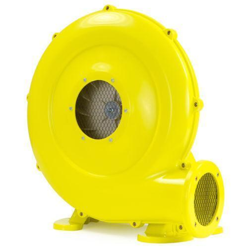 Inflatable Slide Blower: Inflatable Blower