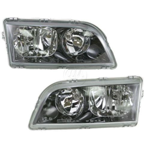 2000 Volvo S40 Headlight   eBay