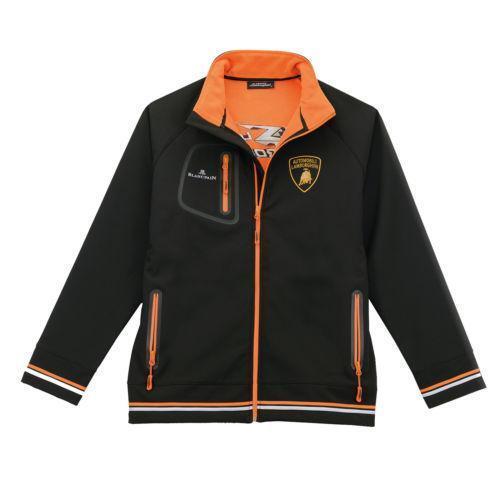Lamborghini Jacket Ebay