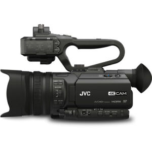 Caméra vidéo 4K camcorder JVC gy-hm170 - NEGOTIABLE -
