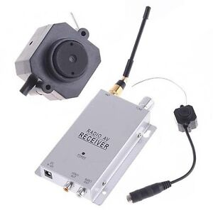 Mini-Wireless-1-2Ghz-Color-CMOS-Camera-Receiver