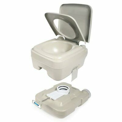 719db9155a8 Boat Toilet Camping Hunting Boating RV Travel Potty Porta Truck Trunk  Emergency