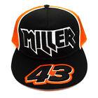 Miller Men's Trucker Hats