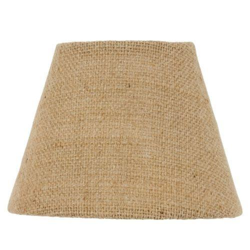 Burlap Drum Lamp Shades Ebay