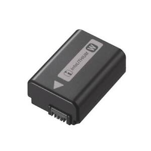 Sony NPFW50 InfoLithium Battery for Sony Digital Cameras (New Other)