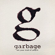 Garbage CD
