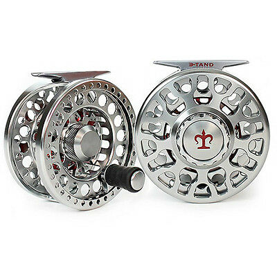 Buy a 3-Tand T-130 Big Field Fly Reel and Get it Spooled with Backing for FREE!