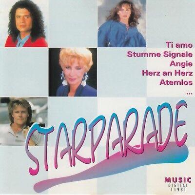 Various - Starparade - CD -