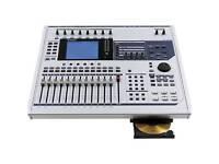 Yamaha AW2400 multitrack mixer and recorder